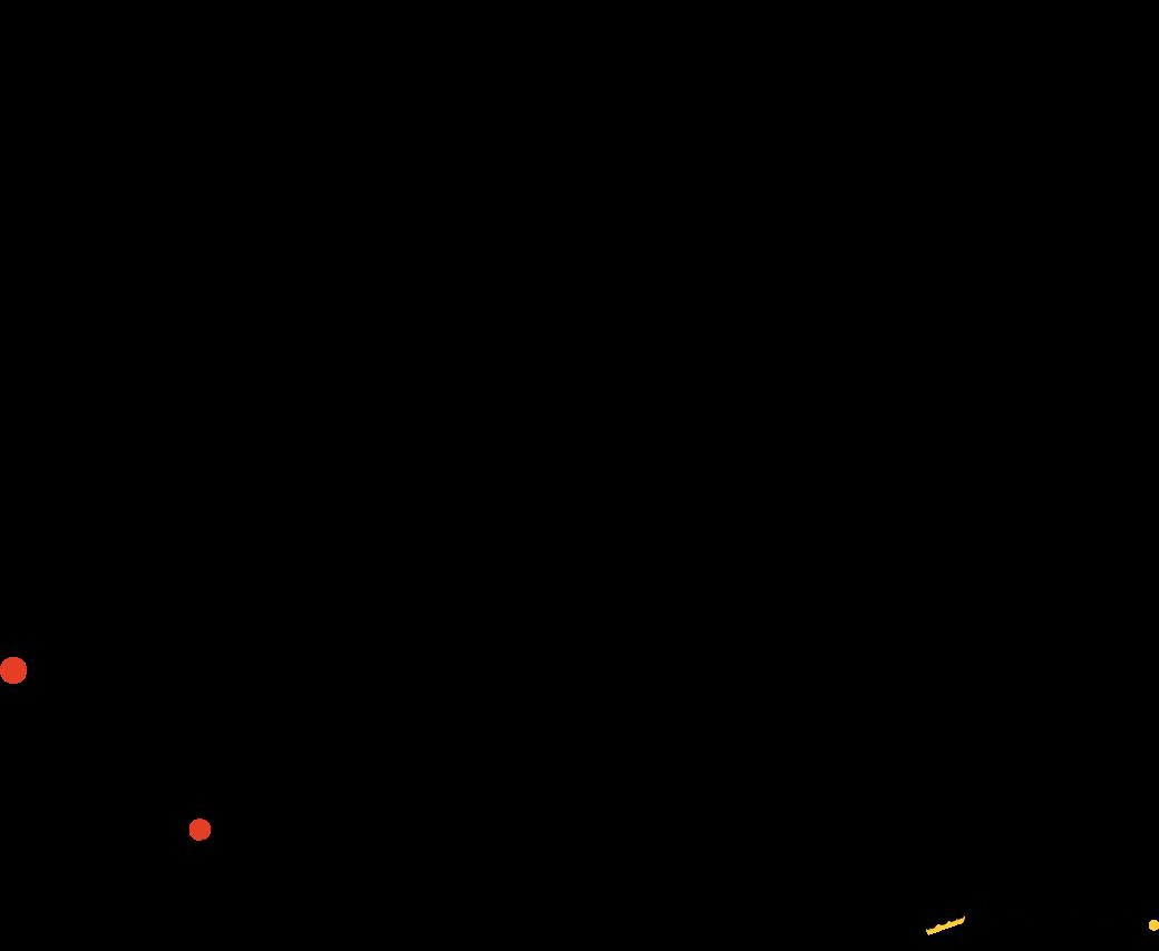 Carte de situation du village de Sajama en Bolivie